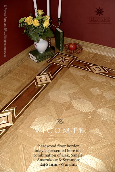 gb591_Vicomte_hardwood_border_inlay_