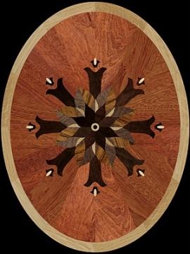 medalion-cu-intarsie-parchet-masiv-model-MQM6-Fiorentino