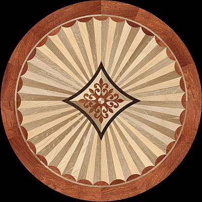 medalion-cu-intarsie-parchet-masiv-model-MQM7-Paganio