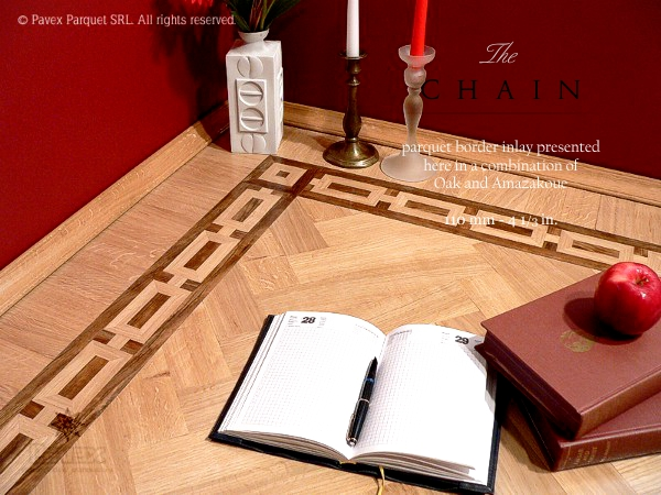 parquet-border-inlay-chain